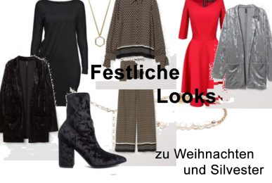 Just-take-a-look Berlin - Festliche Looks 1