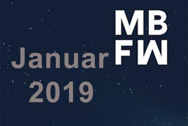 Just-take-a-look Berlin MBFW News 2019