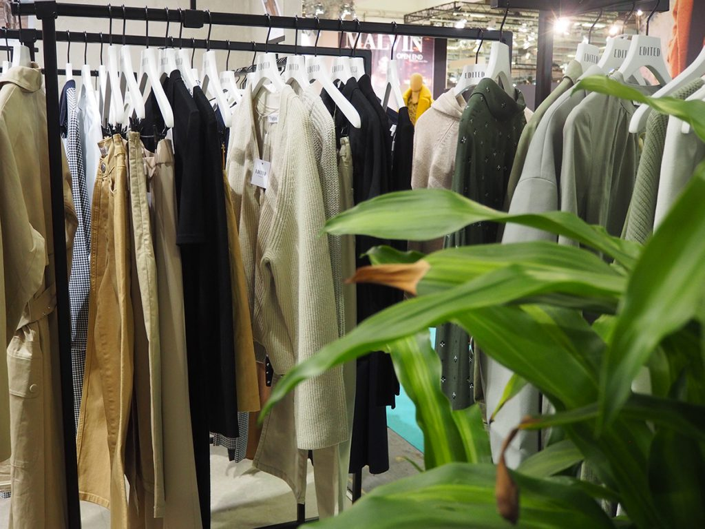 Just-take-a-look Berlin - MBFW A:W 2019-20 - Panorama Messe 12