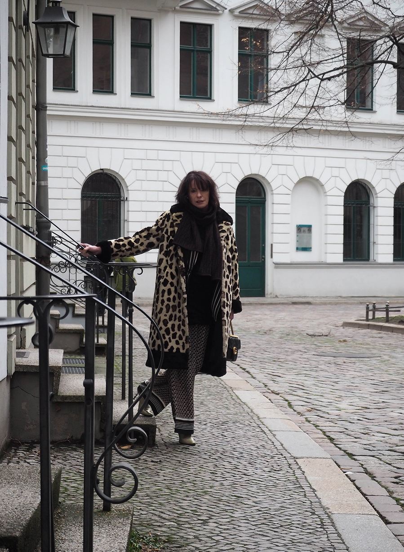 Just-take-a-look Berlin - Anti-Aging -Nikolaiviertel