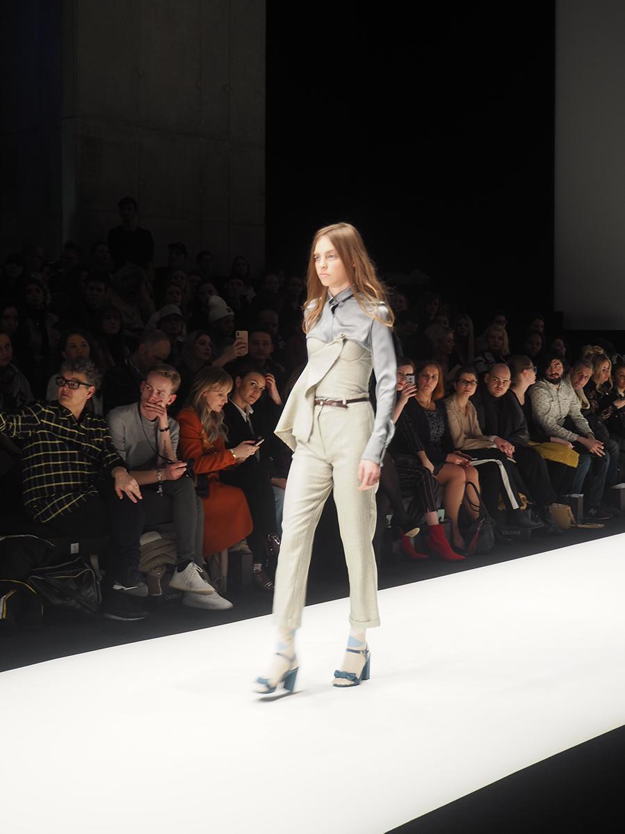 Just-take-a-look Berlin Fashion Week Eindrücke Vol. 2 Danny Reinke 3