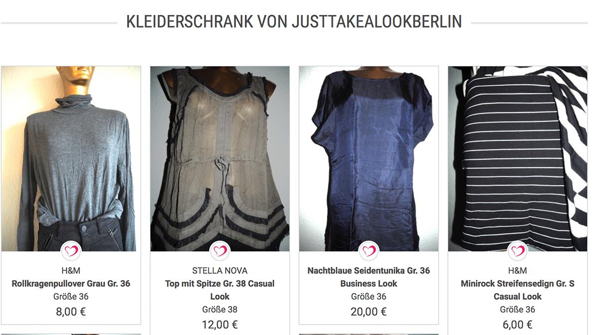 Just-take-a-look Berlin - Kleiderschrank1