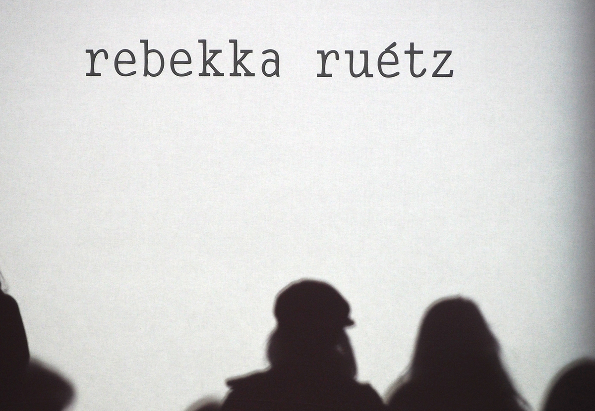 Just-take-a-look Berlin - Rebekka Ruétz A:W 2019-20