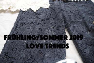 Just-take-a-look Berlin Frühling:Sommer 2019 10 Love-Trends 3