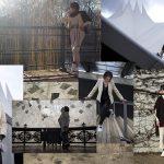 Just-take-a-look Berlin - Rollenverhalten - Rollenvorbilder - Collage - Ausstellung Gropius Bau 20