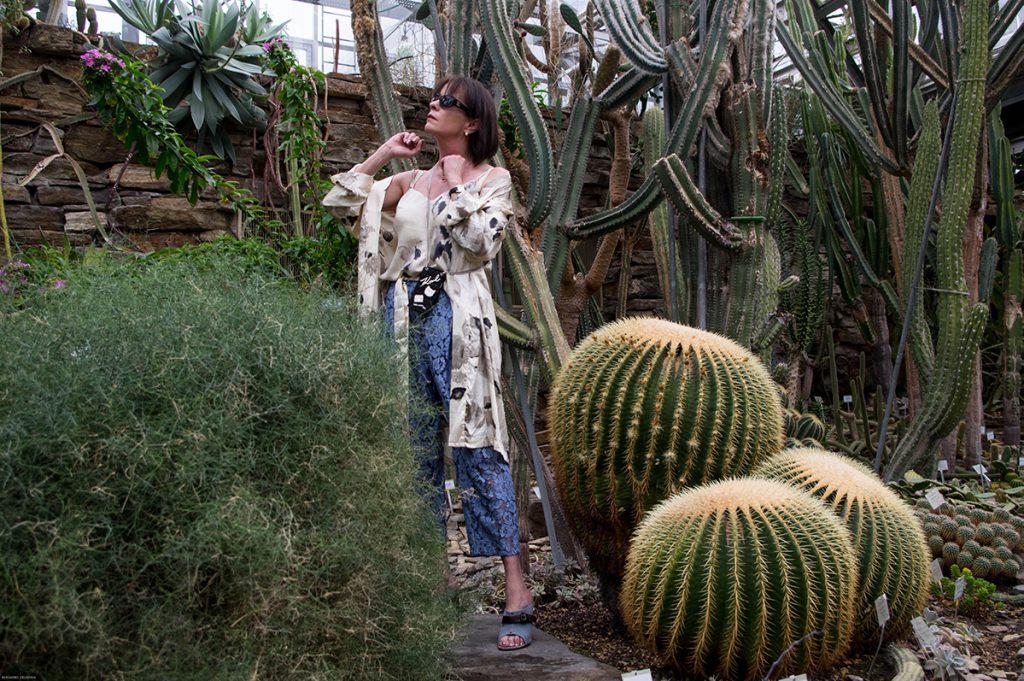 Just-take-a-look Berlin -Outfit - Botanischer Garten-26.1