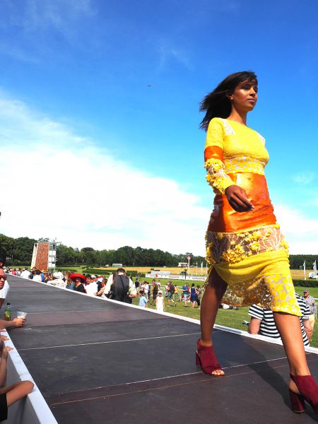 Just-take-a-look Berlin - Fashion Race Day Rennbahn Hoppegarten Marcel Ostertag 1