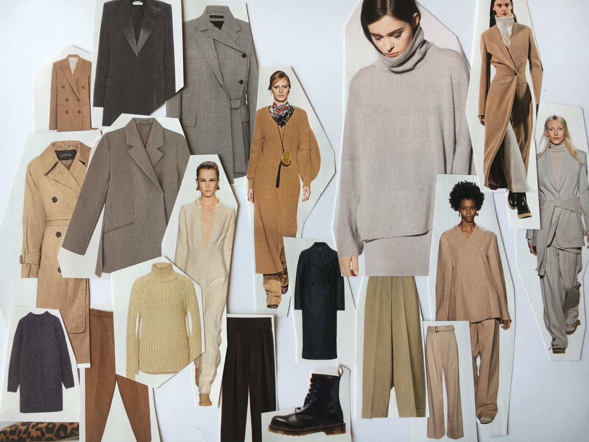 Just-take-a-look Berlin Herbst 2019 Fashion Tendenzen
