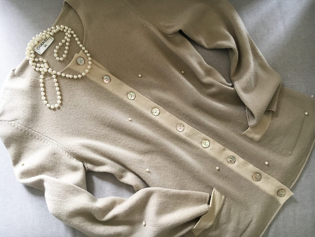 Just-take-a-look Berlin - Perlen Pearls 1