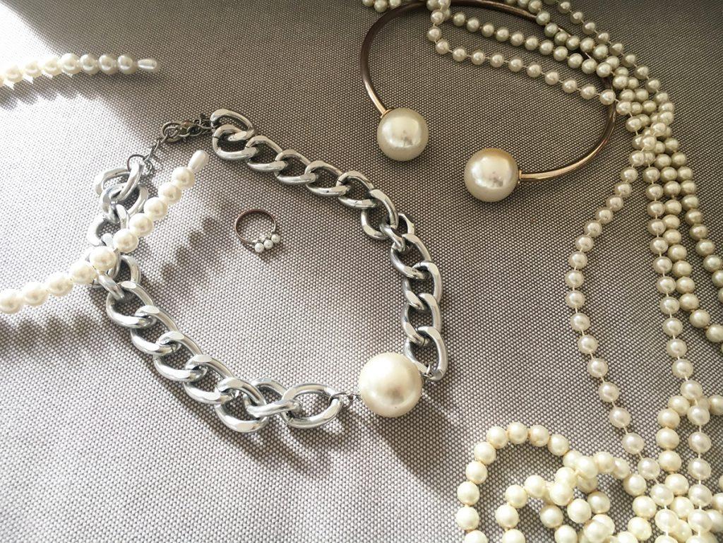 Just-take-a-look Berlin - Perlen Pearls 2