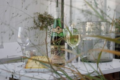 Just-take-a-look Berlin Wein und Gläser 3
