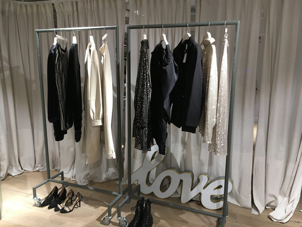 Just-take-a-look Berlin - H&M 15