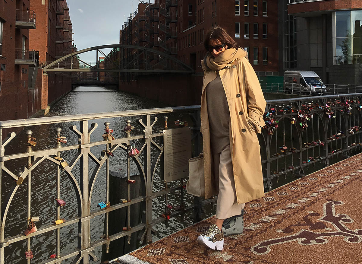 Just-take-a-look Berlin - Outfit Hamburg - Trenchcoat-3