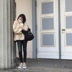 Just-take-a-look Berlin - Outfit Kuschelstrick