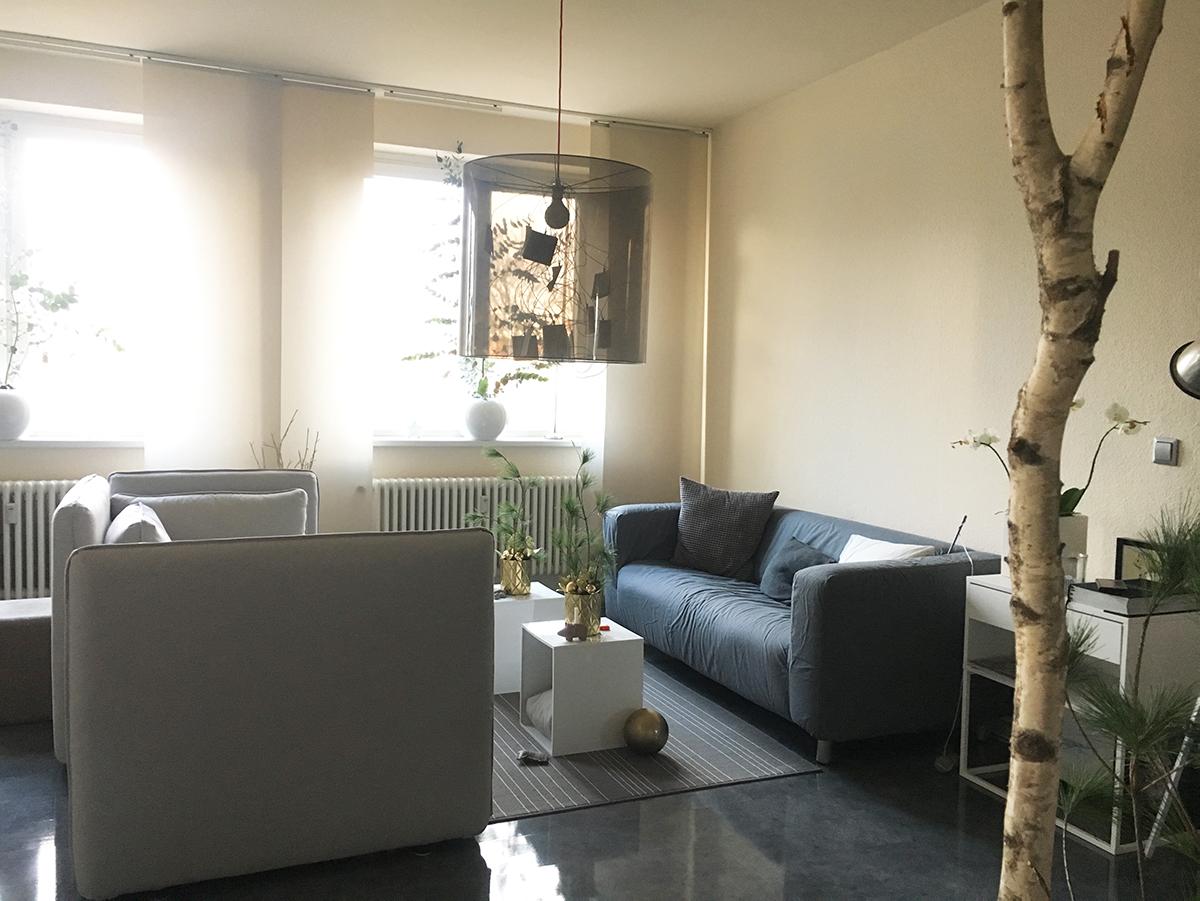 Just-take-a-look Berlin - Adventszeit - Wohnung 6