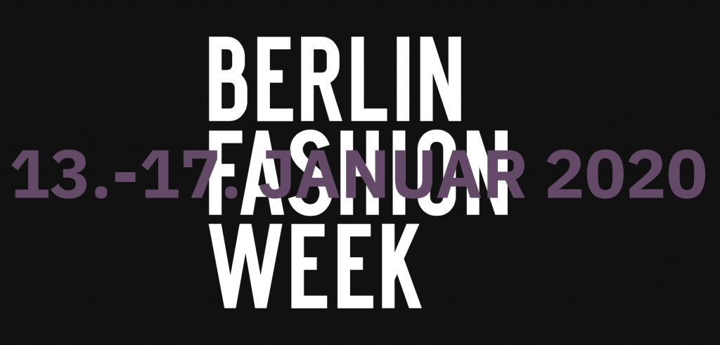 Just-take-a-look Berlin - Update MBFW 2020 1.