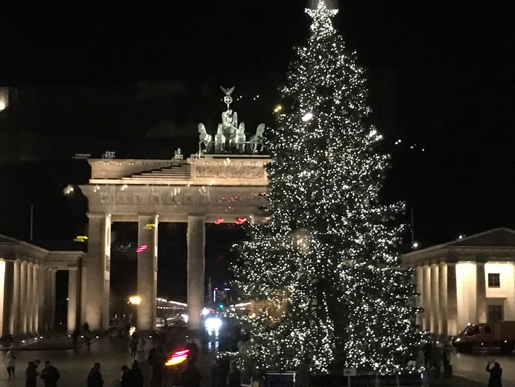 Just-take-a-look Berlin Weihnachten