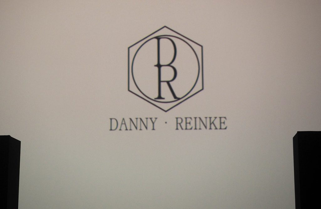 Just-take-a-look Berlin - Danny Reinke - Faded Blossom - MBFW 1