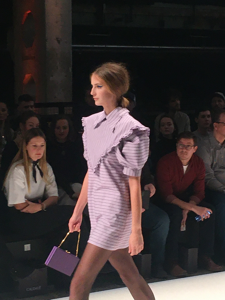 Just-take-a-look Berlin - Faded Blossom - MBFW 7