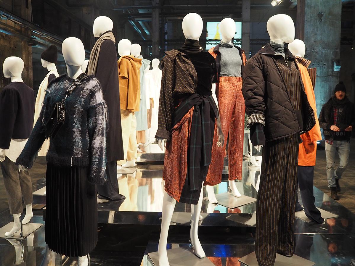 Just-take-a-look Berlin - Resümee der MBFW - Nachhaltigkeit - 12