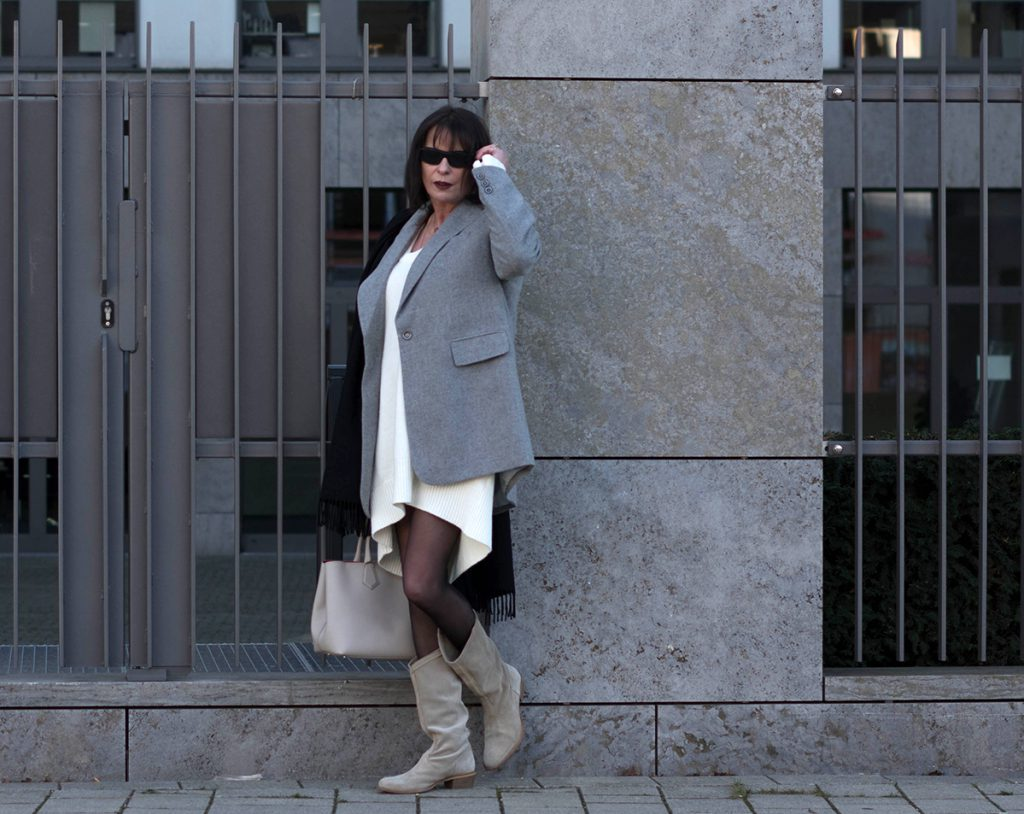 Just-take-a-look Berlin - Blazer 1.2