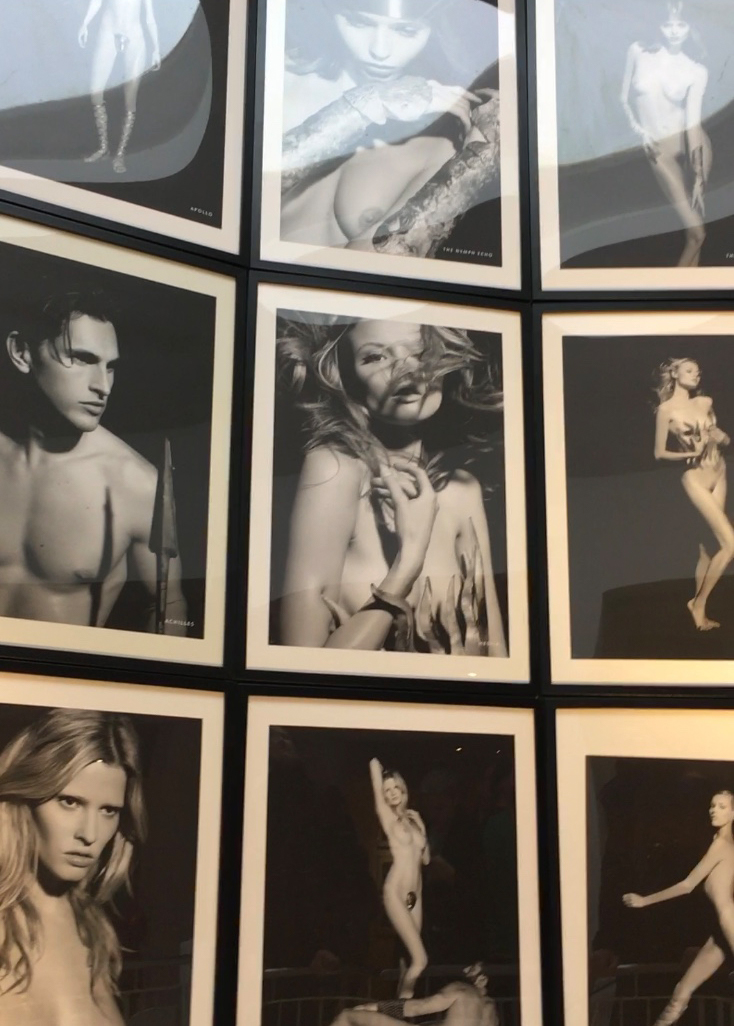 Just-take-a-look Berlin - Visions - Karl Lagerfeld Ausstellung 5