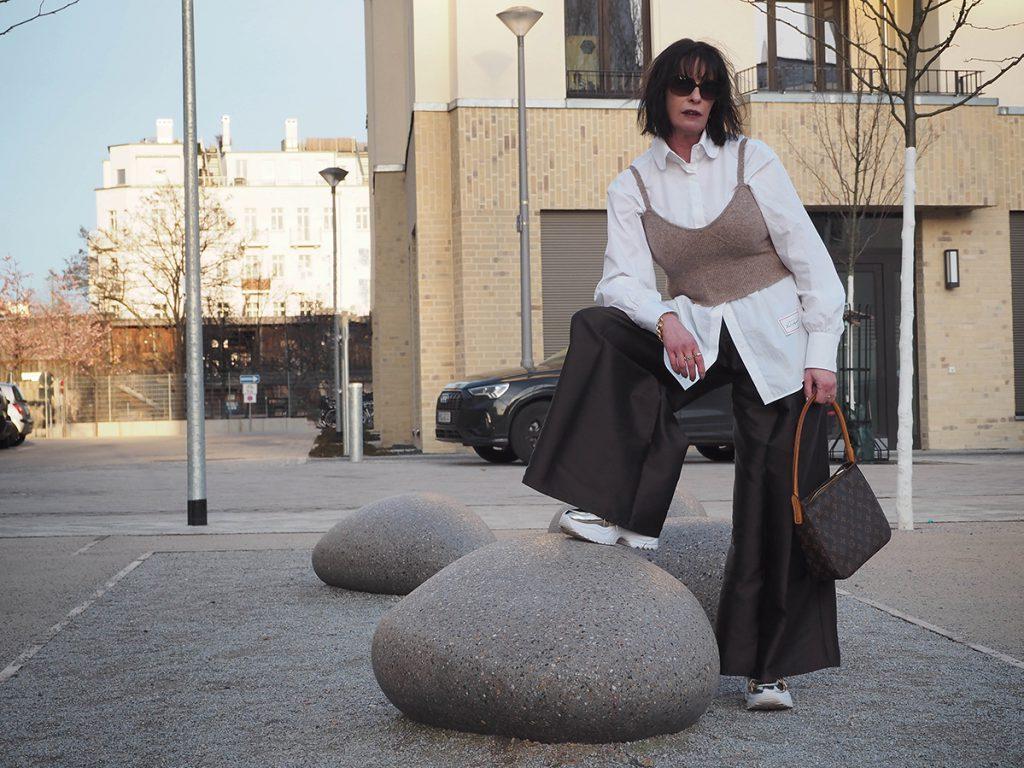 Just-take-a-look Berlin - Corona - Covid_19 - Bewegte Zeiten - Sonntagsspaziergang