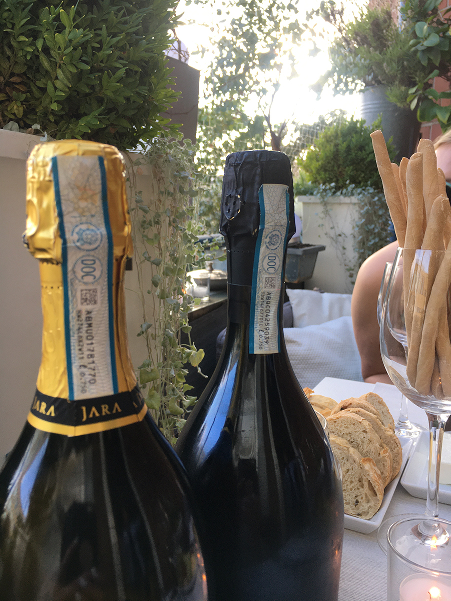 Just-take-a-look Berlin - Prosecco DOC 15