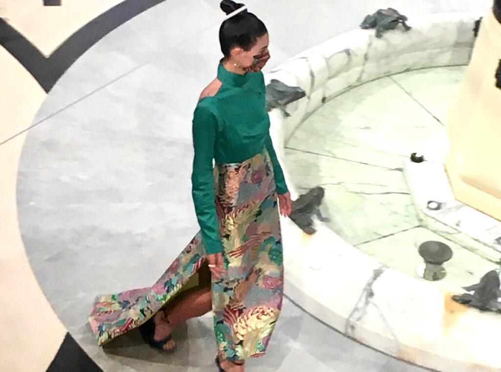Just-take-a-look Berlin - Two Fashion Days - Anja Gockel - Asuka 9