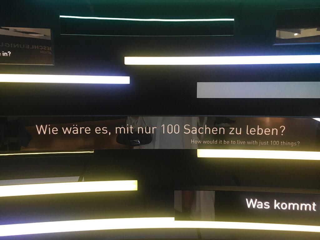 Just-take-a-look Berlin - Futurium 40.1