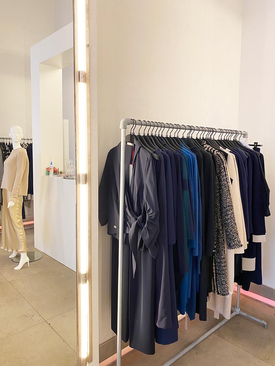 Just-take-a-look Berlin - Anja Gockel Store 66