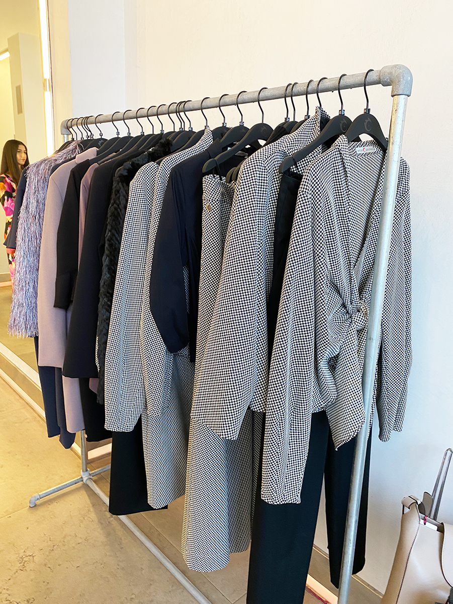 Just-take-a-look Berlin - Anja Gockel Store 68