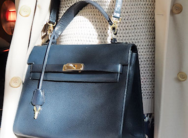 Just-take-a-look Berlin - Lieblingsstück - Hermes - Kelly Bag 13