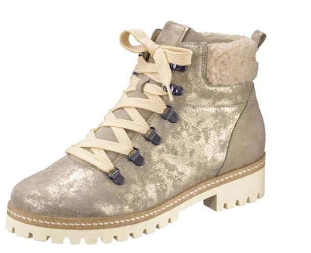 Trekking-Boots - Schuhe - Bequem in den Herbst