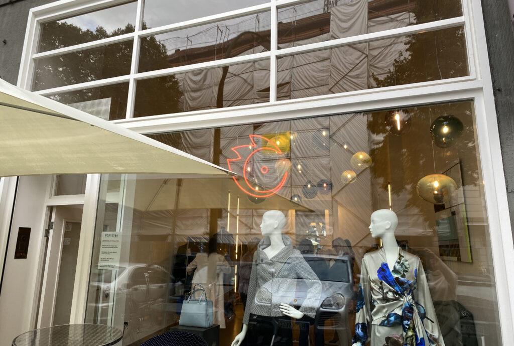 Just-take-a-look Berlin - Anja Gockel Store 10