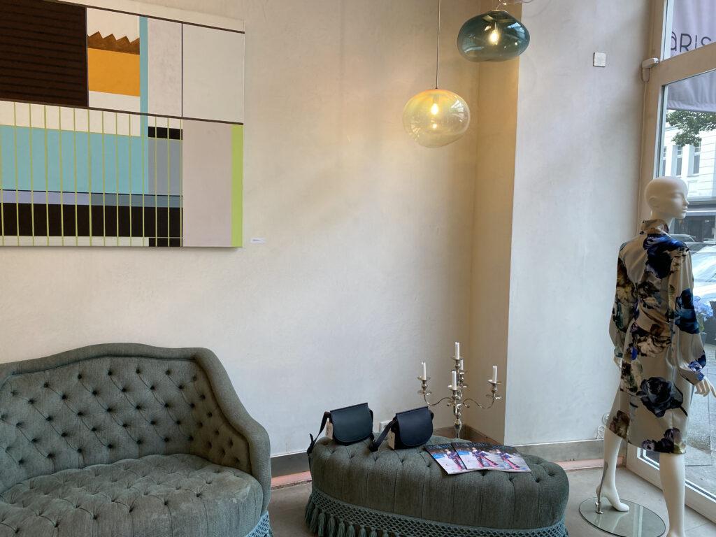 Just-take-a-look Berlin - Anja Gockel Store 13