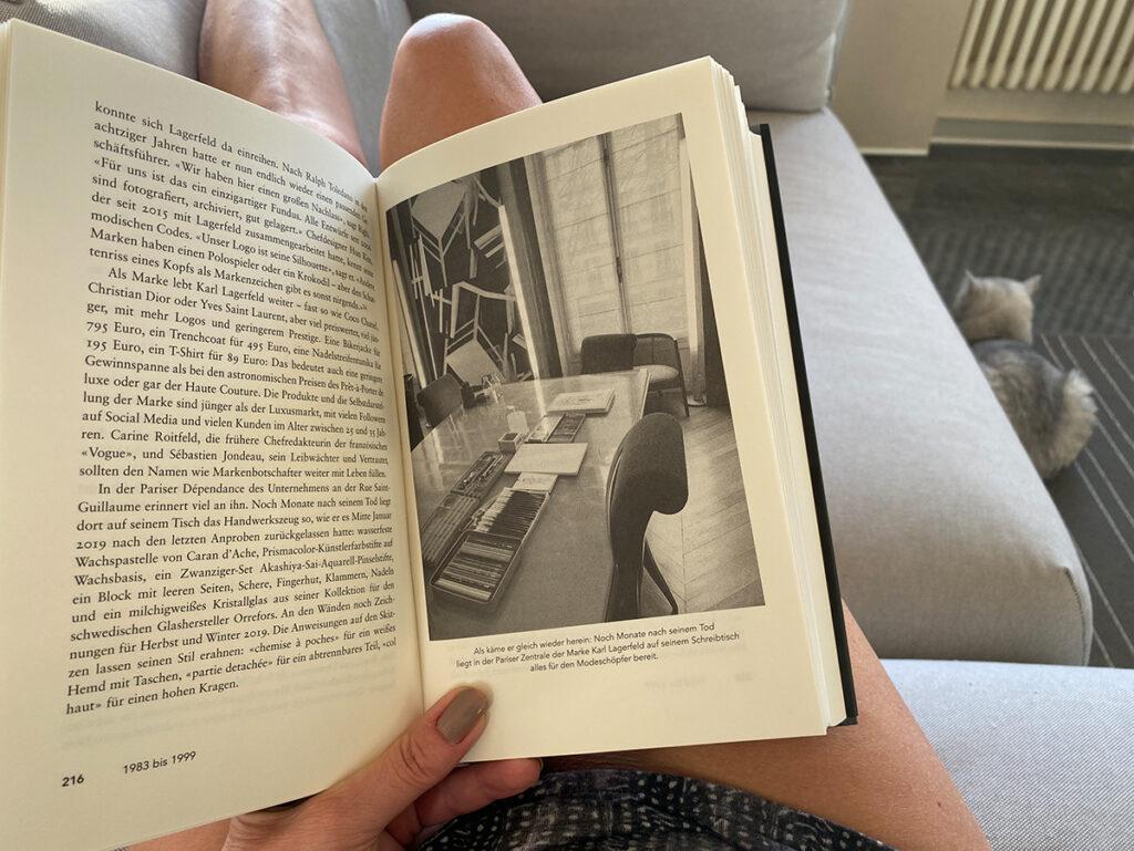 Just-take-a-look Berlin - Biografie Karl Lagerfeld 3
