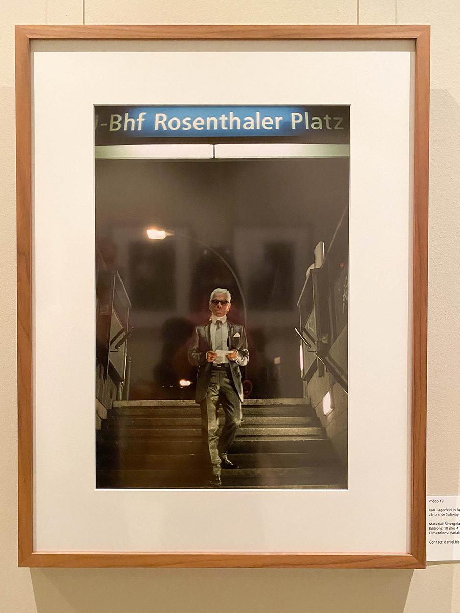 Just-take-a-look Berlin - Karl Lagerfeld Ausstellung - Hotel de Rome_-14.1
