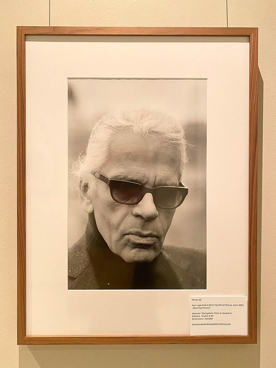 Just-take-a-look Berlin - Karl Lagerfeld Ausstellung - Hotel de Rome_-22.1