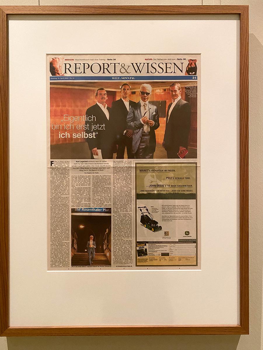 Just-take-a-look Berlin - Karl Lagerfeld Ausstellung - Hotel de Rome_-6.1