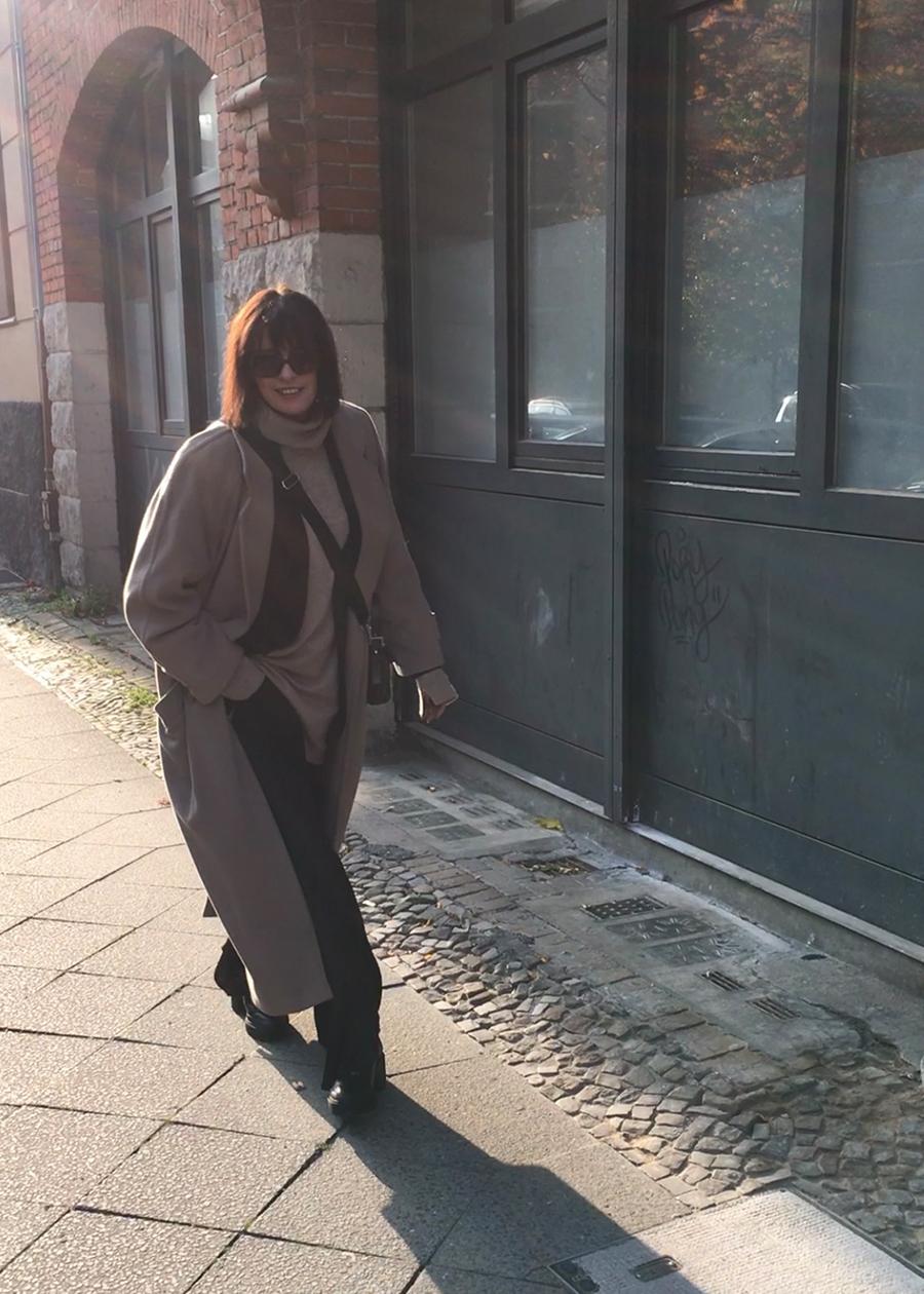 Just-take-a-look Berlin - Schuhe - Bequem in den Herbst