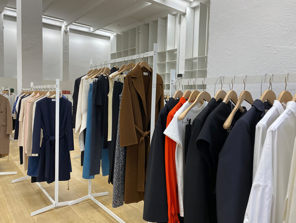 Just-take-a-look Berlin - Conceptstore Andreas Murkudis 8