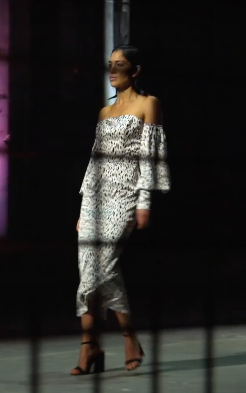 Just-take-a-look Berlin - Front Row - MBFW Digital