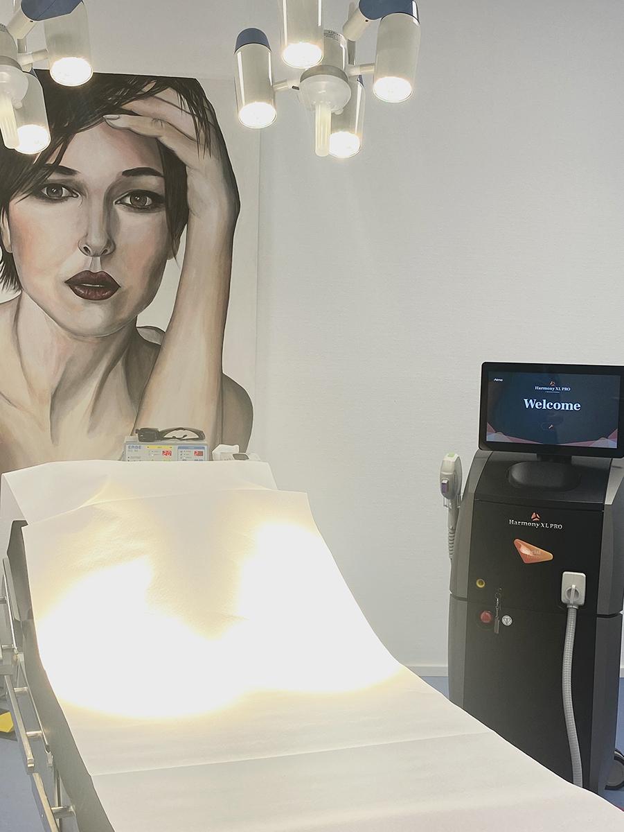 Just-take-a-look Berlin - Schönheit - Ästhetische Chirurgie 4