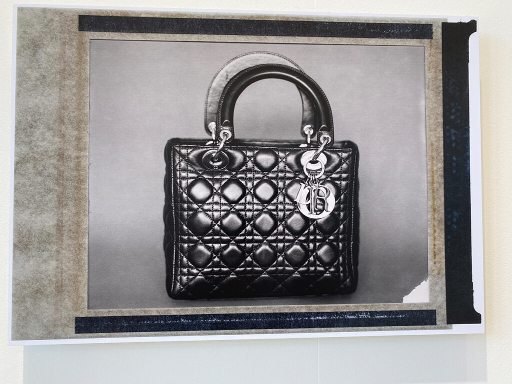 Just-take-a-look Berlin - Lady Dior 12