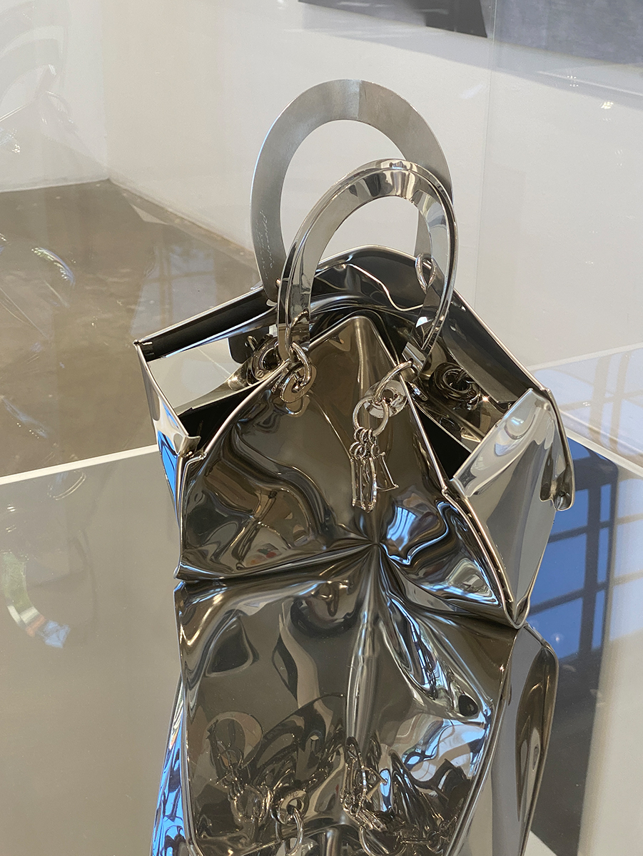 Just-take-a-look Berlin - Lady Dior 7