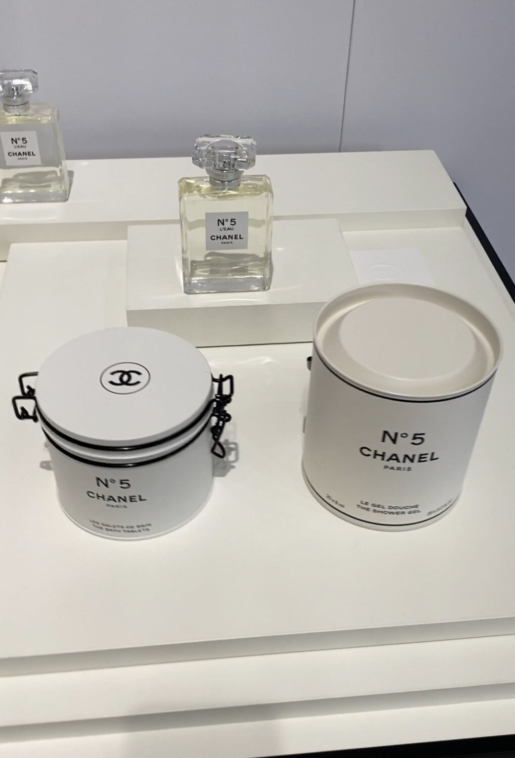 Just-take-a-look Berlin - Chanel Factory 5 - 4