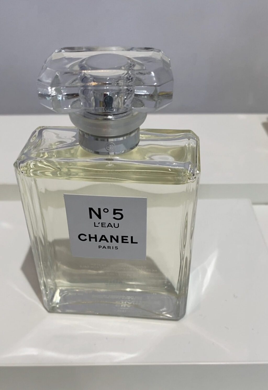 Just-take-a-look Berlin - Chanel Factory 5 - 5