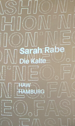 Just-take-a-look Berlin - Neo. Fashion -HAW Hamburg 7