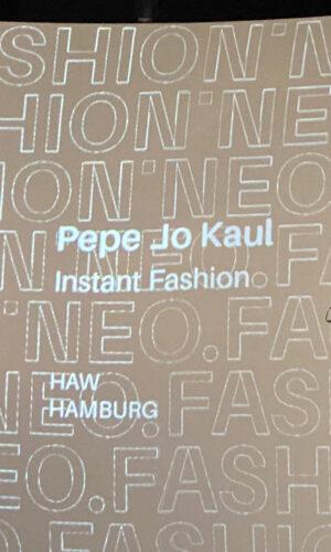 Just-take-a-look Berlin - Neo.Fashion - HAW Hamburg